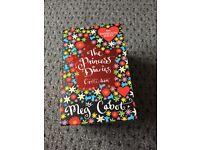 The Princess diaries collection ( Meg Cabot )