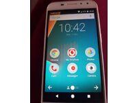 Smart n8 on Vodafone