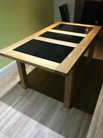 DFS Dining Table