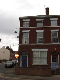 1 Bed Property TO LET, Runcorn Old Town