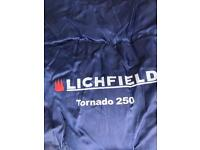 2 x Lichfield sleeping bags