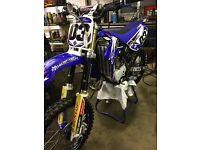 Yamaha 85 bw not Suzuki Kawasaki ktm