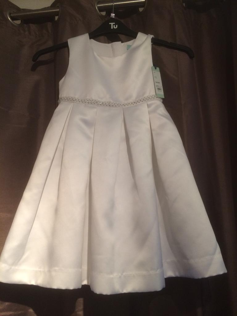 Brides made/ party dress Brand New