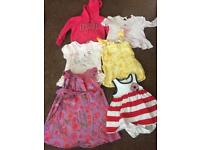 Gap / Ted Baker / Next 18-24 months clothing