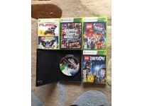 Xbox 360 huge bundle for sale