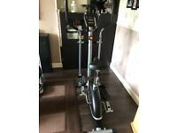 2 in 1 Cycle/X-Trainer