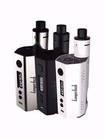 Kanger Tech DRIPBOX 160W Starter kit Random Colur Without Battery