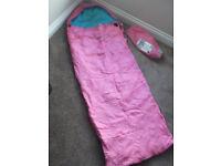 Kids Gelert Kids Snooze Sleeping Bag