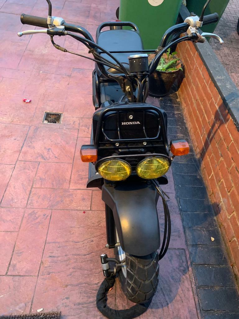 Honda Zoomer moped | in Kingsbury, London | Gumtree