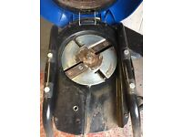 Garden Shredder , Chipper, Mulcher Royal Einhell EGC 2400 vgc