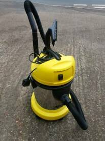 Vacum cleaner Karcher