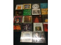 15 clasical cds see pics from new to used