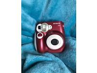 Unused Polaroid 300 Analogical Camera