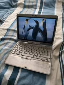 HP Compaq 2710p lapyop and tablet