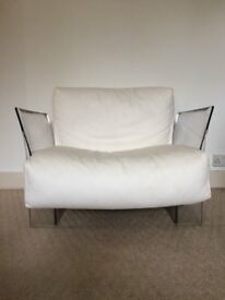 Kartell Pop Armchair Designer Seating RRP £1100 SALE
