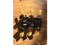 Gibson G-Force (Tronical Tune) Electric Guitar Tuner Machine Heads