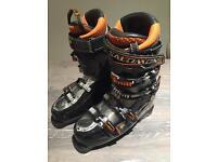 Salomon Energyzer 90 Ski boots size 26.0