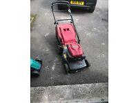 Spares repairs lawn mower