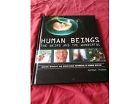 Human Beings The Weird And The Wonderful