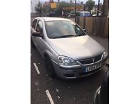 Vauxhall Corsa 2004 1.2L DIESEL 4dr 77000 miles first car, cheap, good conditon, needs new engine
