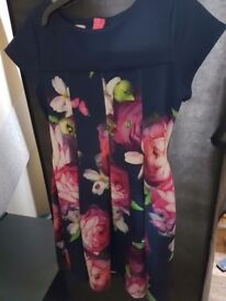 TED BAKER girls dress Age 11 to 12
