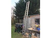 2 peice ladder