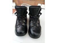 Hi-Tec children's walking boots