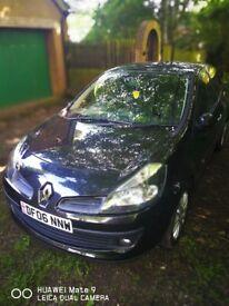 Renault clio 06