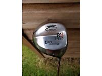 Slazenger K1 Speed Driver 10 degree