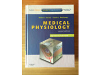 Medical Physiology, 2nd Edition - Boron and Boulpaep