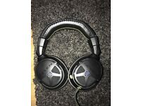 Turtle beach EARFORCE seven head set