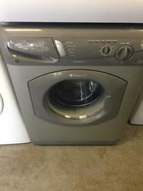 Hotpoint 6kg Washing Machine (006)