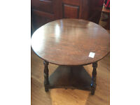 Side Table - free local delivery