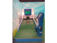 Location wanted for putting machine coin operated