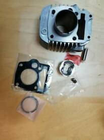 HONDA LEAD CYLINDER AND PISTON KIT
