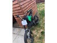 125cc explorer