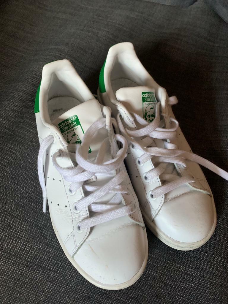 Adidas Running Shoe Size 7 i Kilburn, LondonGumtree i Kilburn, London Gumtree