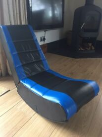 Gaming Chair for sale.