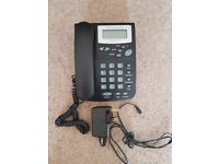Internet phone.- As new