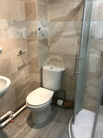 1 BEDROOM FLAT TO RENT BLETCHLEY MK2