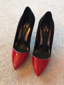 Ladies shoes size 6 (39)