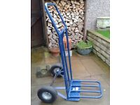 Hand truck / sack barrow for sale
