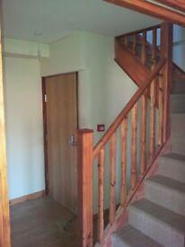 Flat first floor Bradford BD3