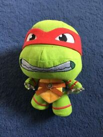 Fabrications ninja turtle figue