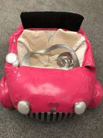 Build a Bear Car - Limited Edition Collectors Item