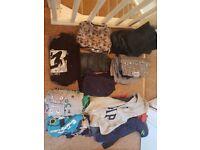 Great condition 4-5 yr old boys clothes bundle