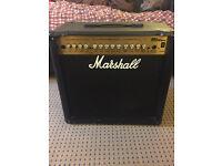 Marshall Guitar Amp MG50DFX