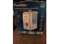 Puremate humidifier 3.5L - will do swap