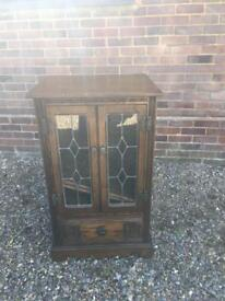 Old Charm Hi Cabinet
