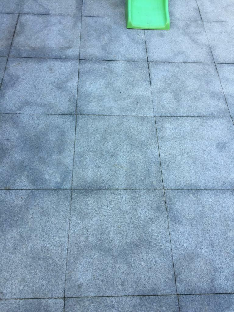 SOLD! SOLD! 60x60cm granite garden or driveway tiles   in Hall Green ...